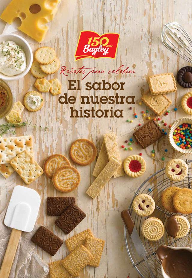 Libro-El-Sabor-de-Nuestra-Historia-Bagley-150-Años-Tapa1